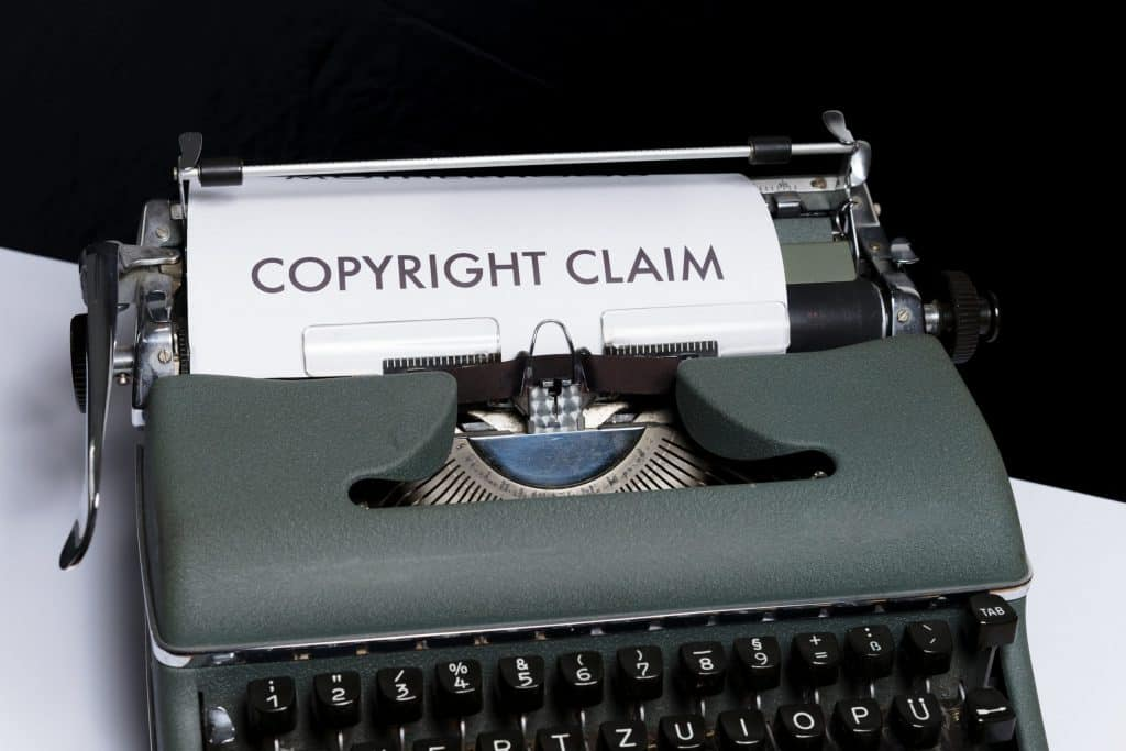 COPYRIGHTS AND WRONGS – SW#16